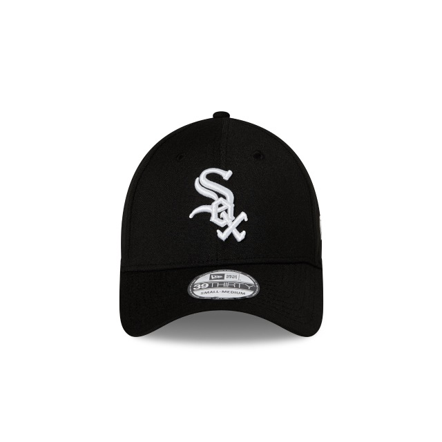 CHICAGO WHITE SOX BLACK 39THIRTY Front view