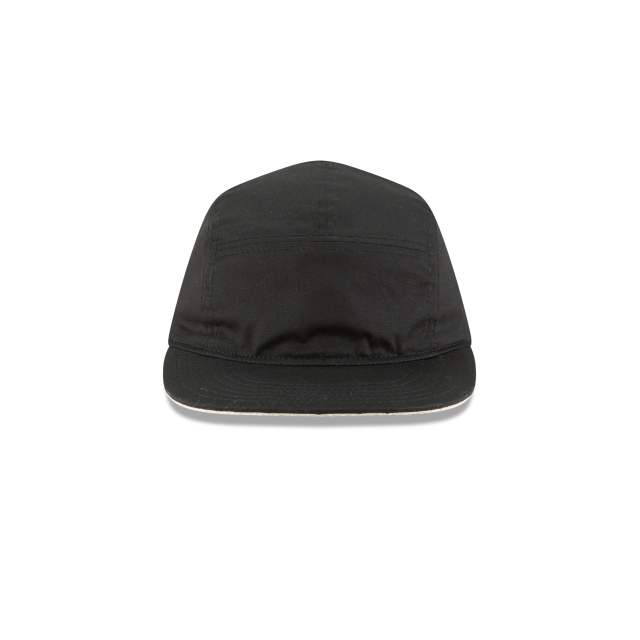 Cotton Boucle Reversible Black 5panel | Cotn Boucle Rev 5pnl Caps | New Era Cap