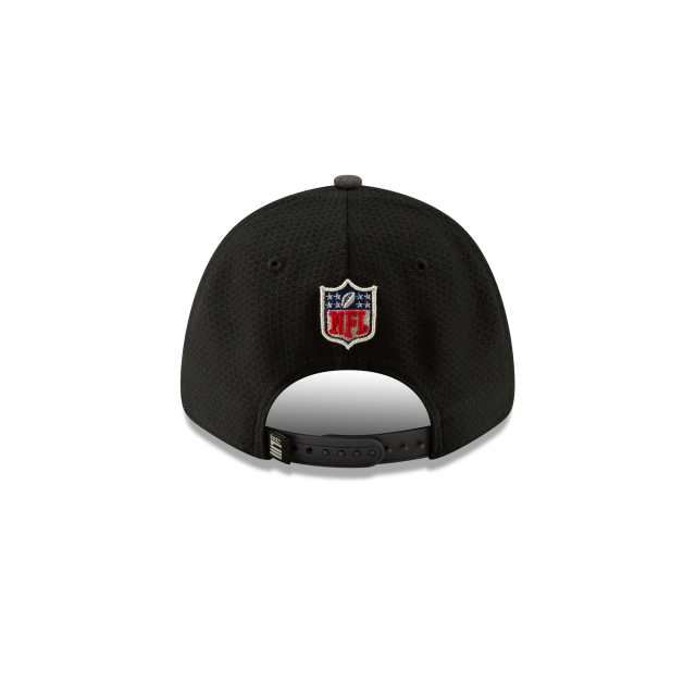 New England Patriots Conference Champs 9forty | New England Patriots Football Caps | New Era Cap