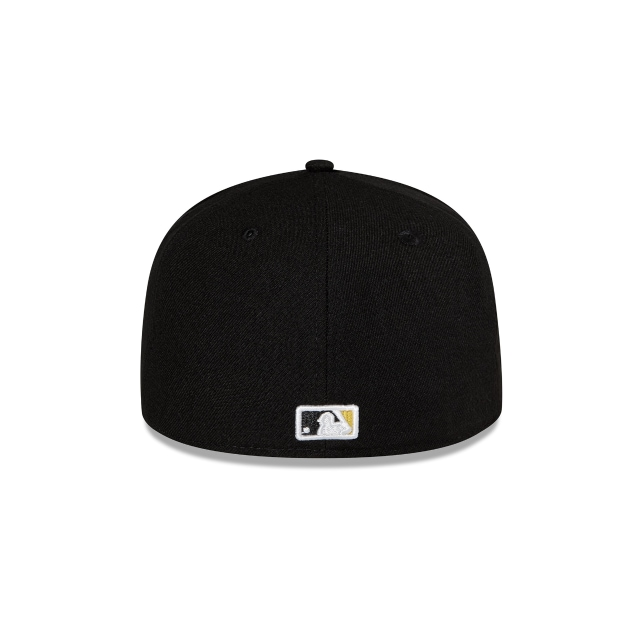 cheap for discount 0c53a 3b47a Pittsburgh Pirates Authentic Collection 59fifty Fitted   Pittsburgh Pirates  Baseball Caps   New Era Cap