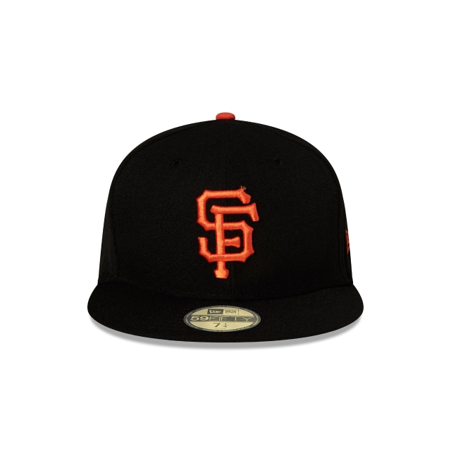 new concept 6d5e4 a4215 San Francisco Giants Authentic Collection 59fifty Fitted   San Francisco  Giants Baseball Caps   New Era