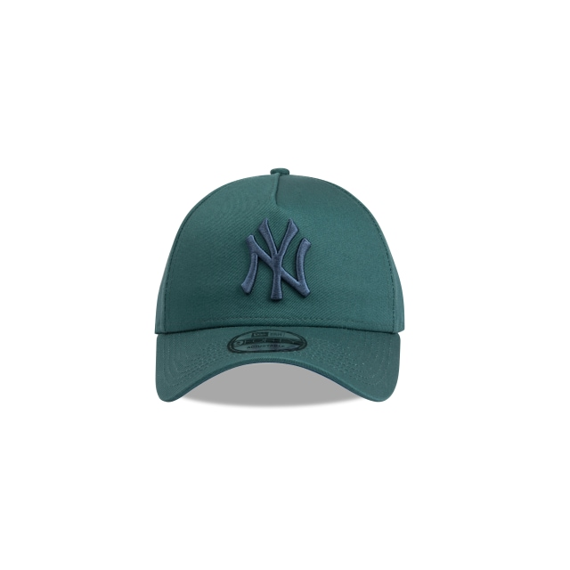 423ae773651f4 New York Yankees Green 9forty A-frame