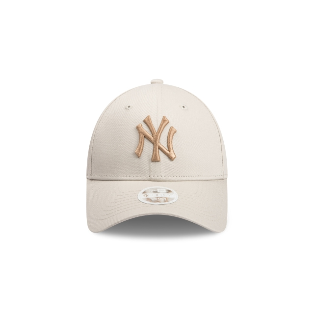 New York Yankees Stone Womens 9forty | New York Yankees Baseball Caps | New Era Cap