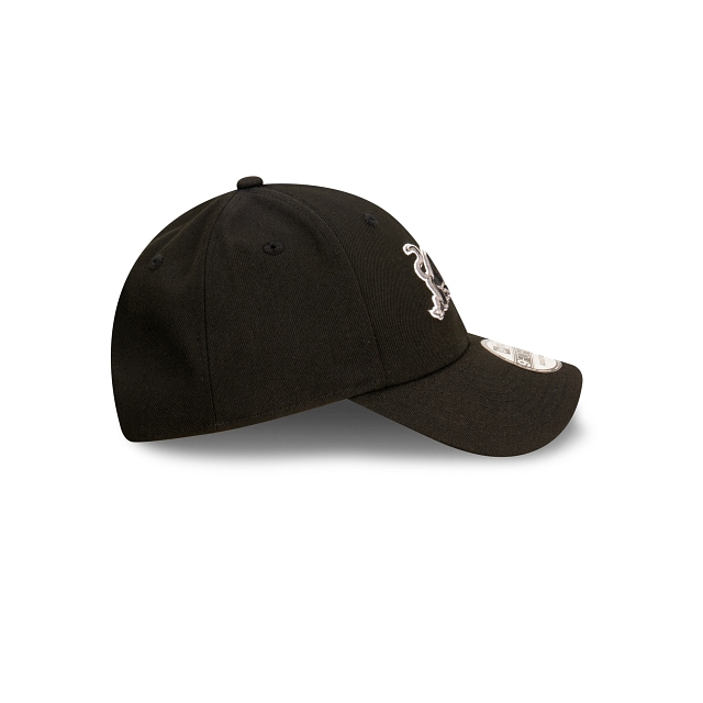 Penrith Panthers Official Team Colours 9FORTY Snapback | Penrith Panthers Hats | New Era Cap
