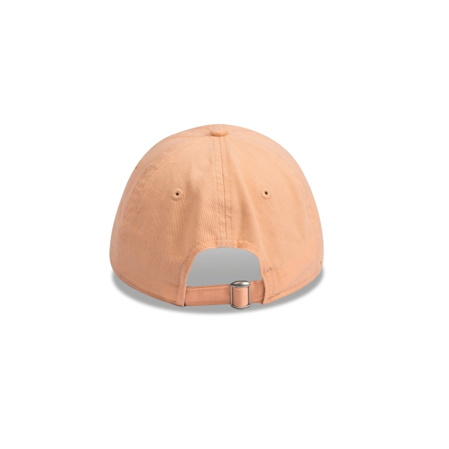 Boom Box Washed Peach 9twenty | Cus 920 Caps | New Era Cap