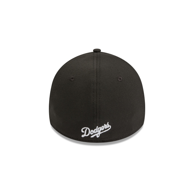 LOS ANGELES DODGERS BLACK 39THIRTY Rear view
