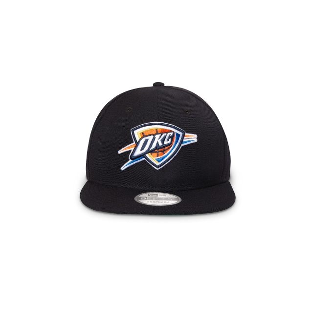 more photos a5b4d daaca Oklahoma City Thunder Navy 9fifty Snapback   Oklahoma City Thunder  Basketball Caps   New Era Cap