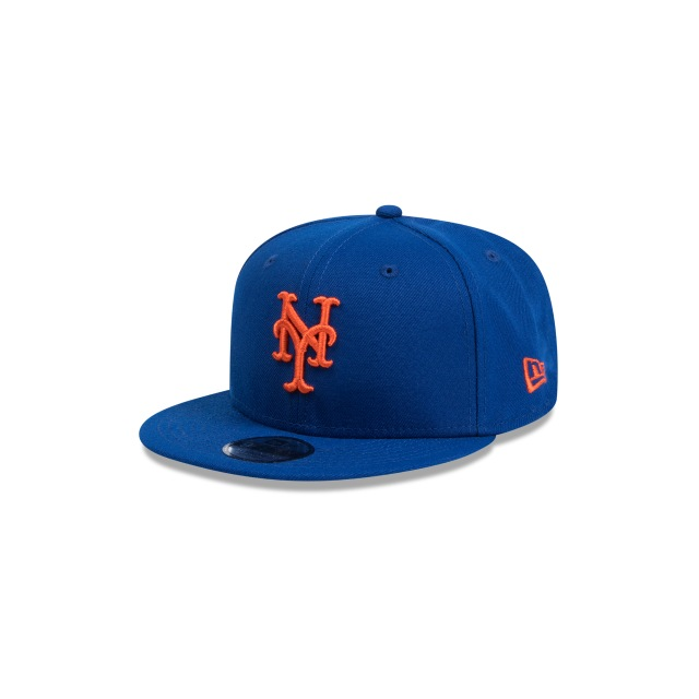 New York Mets Light Royal Youth 9fifty | New Era Cap