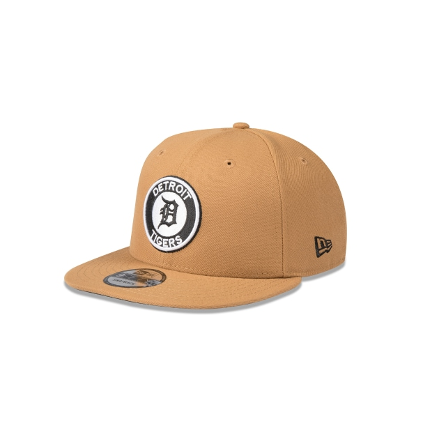 Detroit Tigers Wheat 9fifty Snapback | New Era Cap