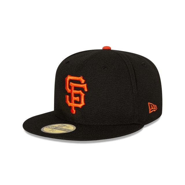 San Francisco Giants Authentic Collection 59fifty Fitted | New Era Cap
