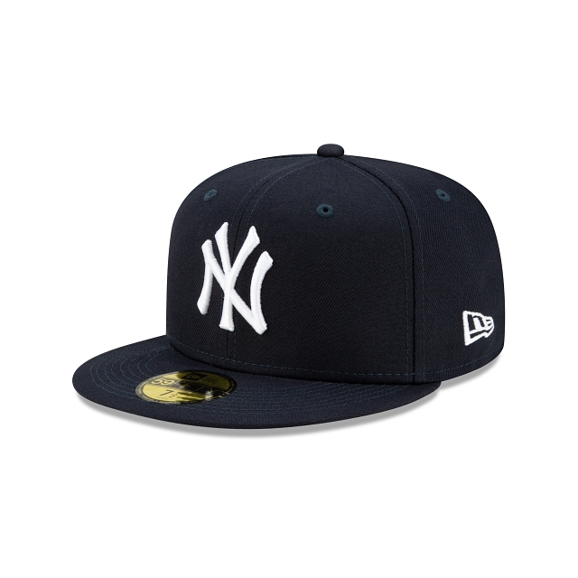 New York Yankees World Series State Flower Official Team Colours 59FIFTY Fitted | New York Yankees Hats | New Era Cap