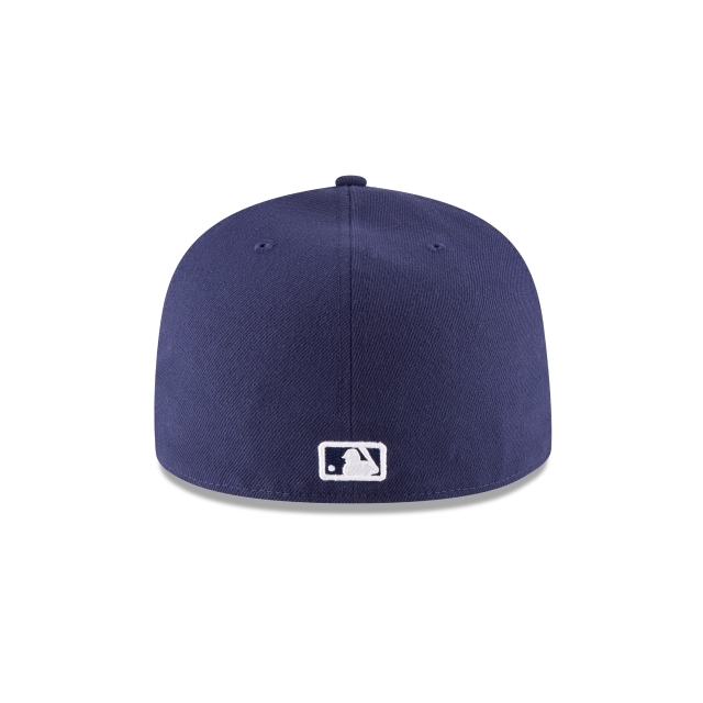 San Diego Padres Authentic Collection 59fifty Fitted | San Diego Padres Baseball Caps | New Era Cap