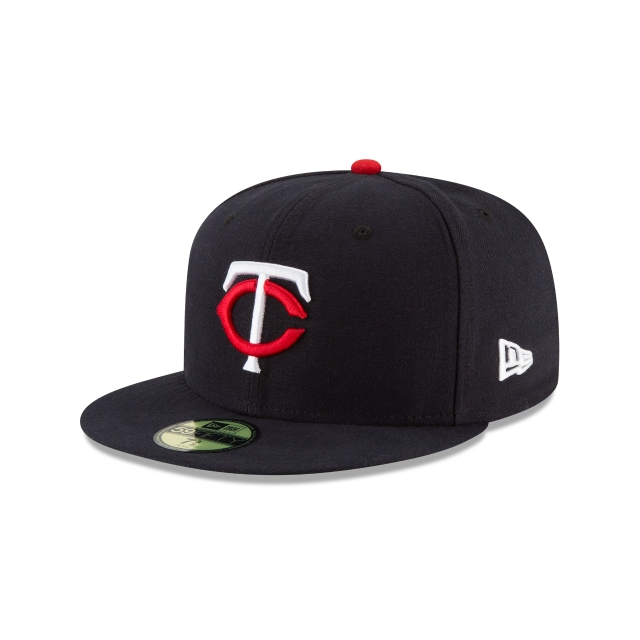 Minnesota Twins Authentic Collection 59fifty Fitted | New Era Cap