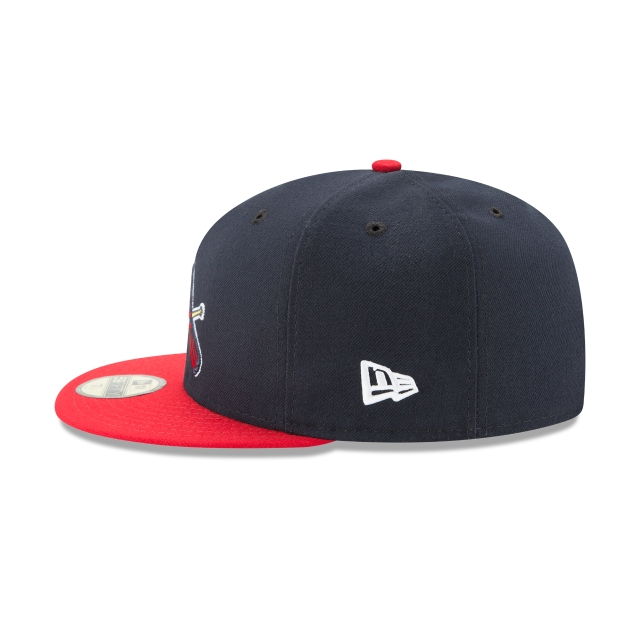 the latest ef480 23d32 St. Louis Cardinals Authentic Collection 59fifty Fitted   St. Louis  Cardinals Baseball Caps
