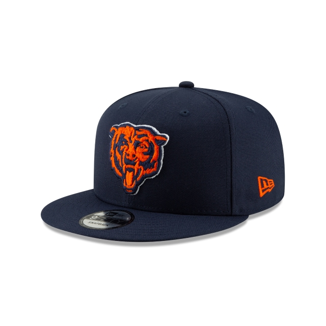 Chicago Bears On-stage Nfl Draft 9fifty | New Era Cap