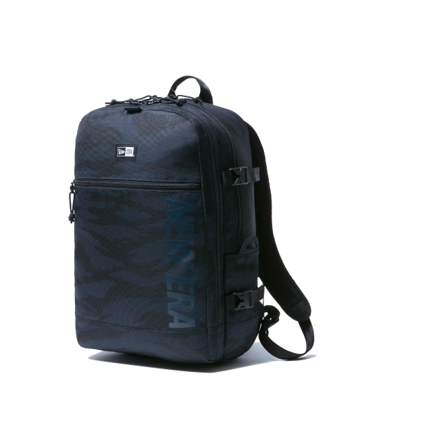 Smart Pack Navy Backpack | Delivery 2 Caps | New Era Cap