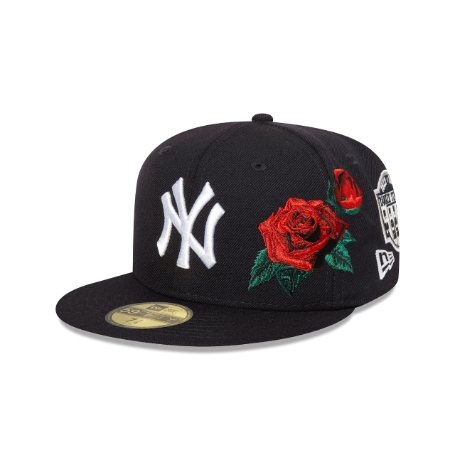 New York Yankees Souvenir 59fifty Fitted | New Era Cap