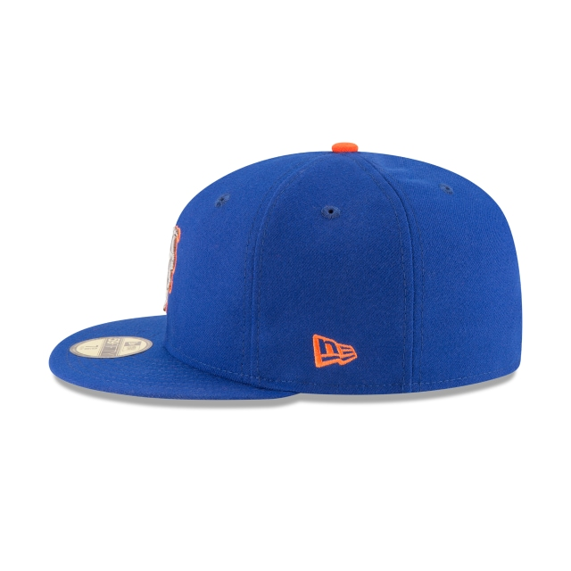 detailed look aca87 0f49d New York Mets Authentic Collection 59fifty Fitted   New York Mets Baseball  Caps   New Era