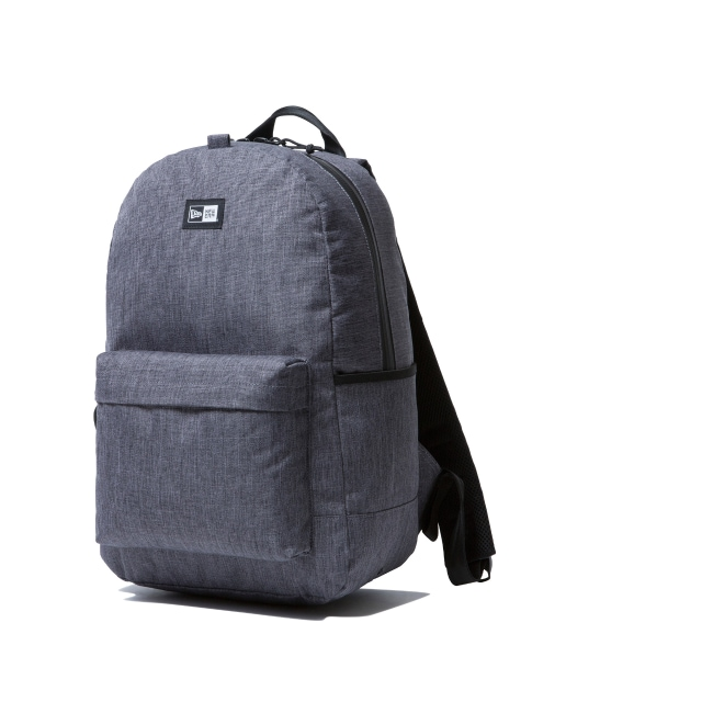 Light Pack Heather Grey Backpack | New Era Cap