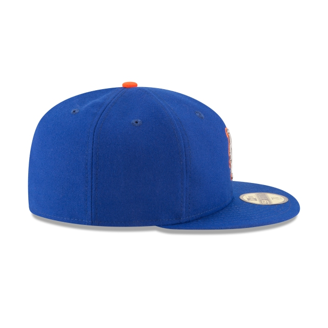 New York Mets Alt Authentic Collection 59FIFTY Fitted | New York Mets Hats | New Era Cap