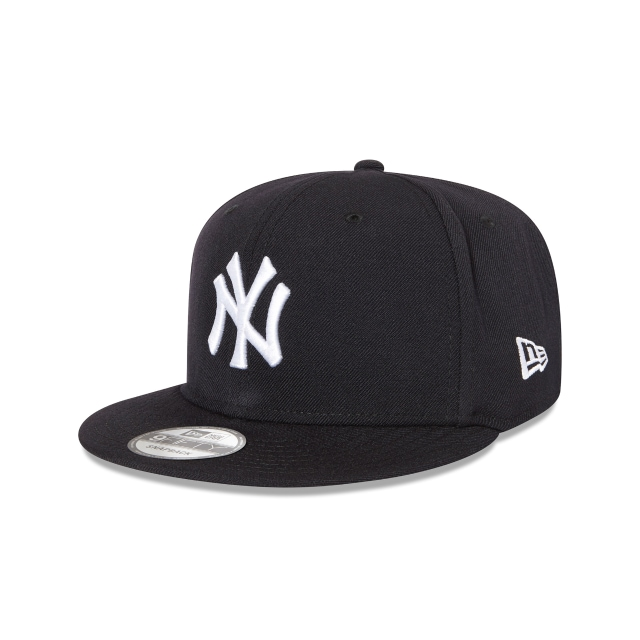 New York Yankees Navy 9fifty Snapback | New Era Cap