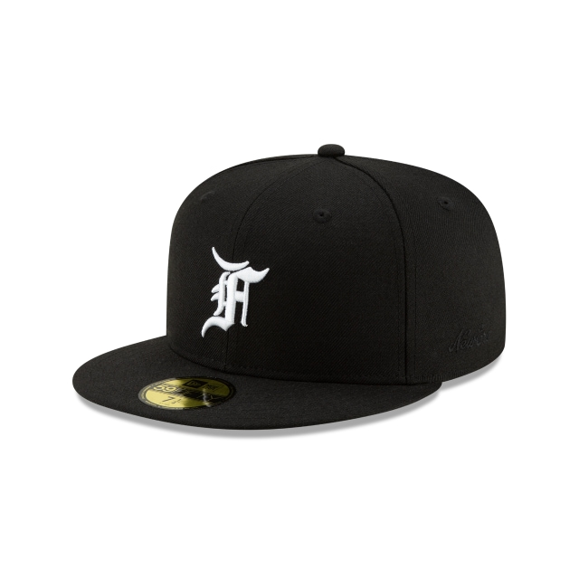 Fear Of God Essential 59fifty Fitted | New Era Cap