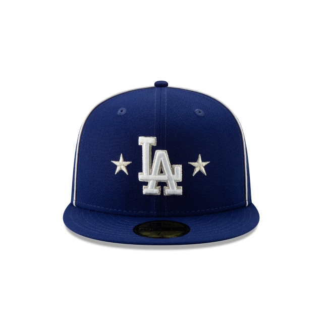 Los Angeles Dodgers All-star Game 59FIFTY Fitted | Los Angeles Dodgers Hats | New Era Cap
