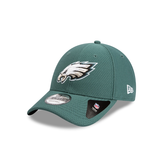 Philadelphia Eagles Pine Needle Green 9forty | New Era Cap