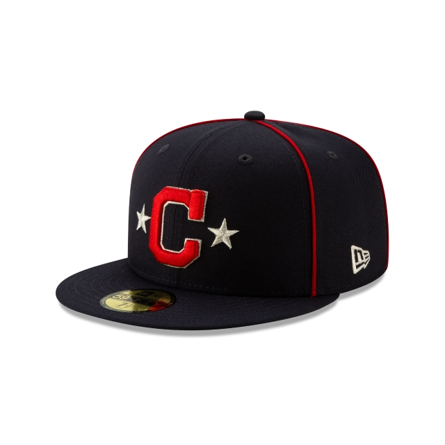 Cleveland Indians All-star Game 59fifty Fitted | New Era Cap