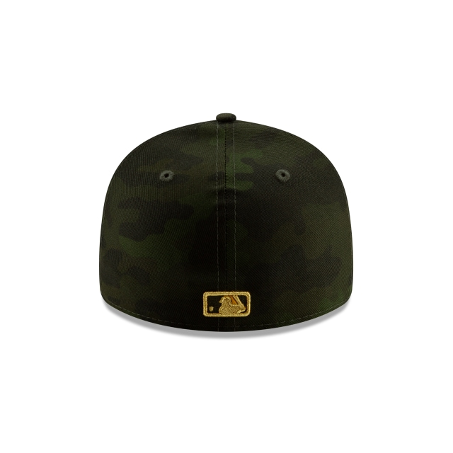 Los Angeles Dodgers Armed Forces Low Profile 59fifty Fitted | Los Angeles Dodgers Baseball Caps | New Era Cap