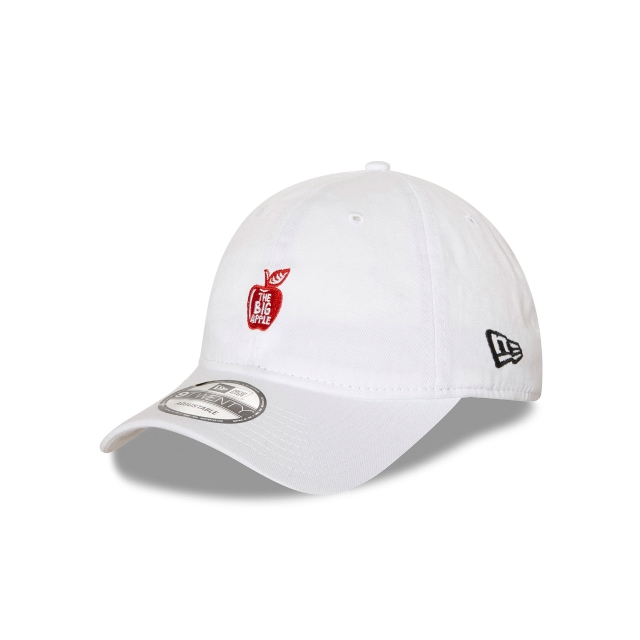 The Big Apple White 9twenty | New Era Cap