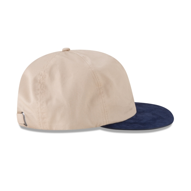 Cotton Suede Stone 19twenty | Cotn Suede 19twenty Caps | New Era Cap