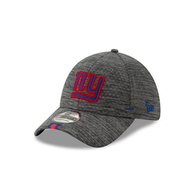 New York Giants Nfl Training Graphite 39thirty Stretch Fit | New Era Cap