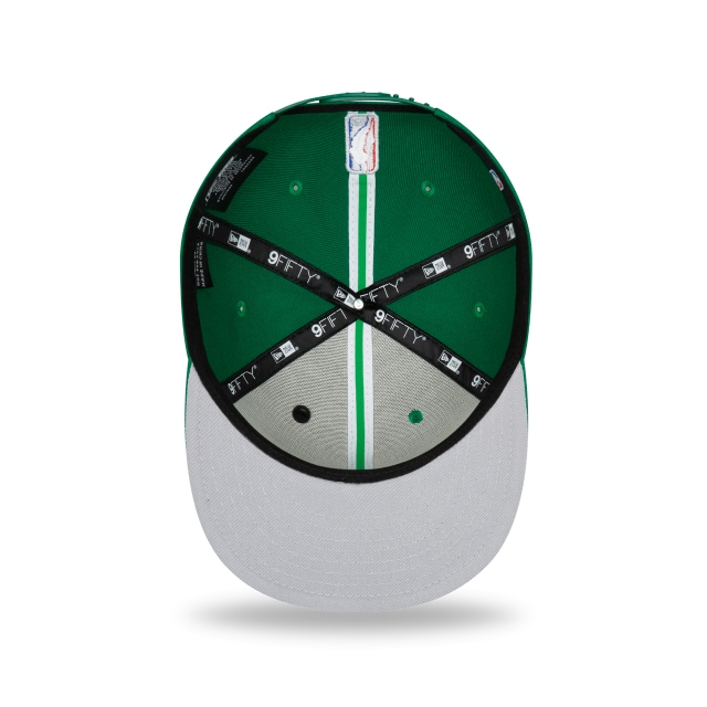 Boston Celtics Nba Authentics Draft Series 9fifty | Boston Celtics Basketball Caps | New Era Cap