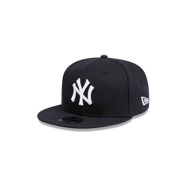 New York Yankees Navy Youth 9fifty | New Era Cap