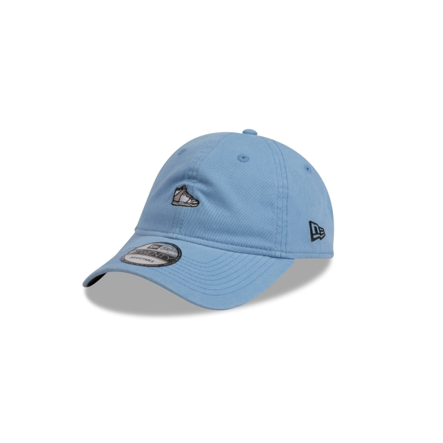 Sneaker Washed Sky Blue 9twenty | New Era Cap