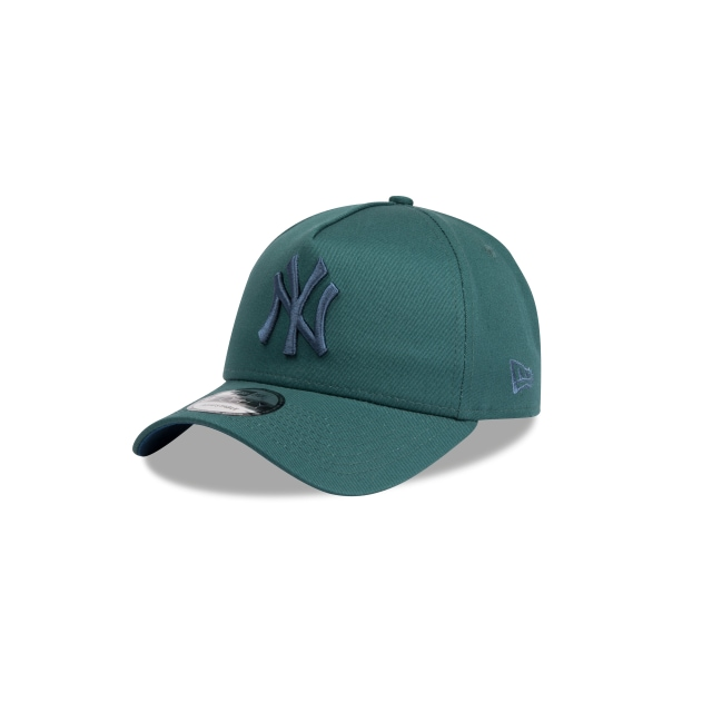 New York Yankees Green 9forty A-frame | New Era Cap