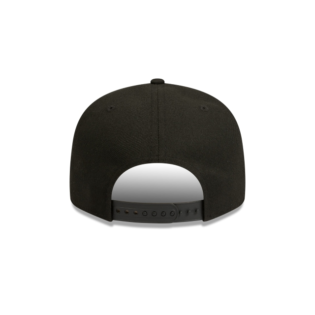 Los Angeles Dodgers Black And Gold 9fifty Snapback | Los Angeles Dodgers Baseball Caps | New Era Cap