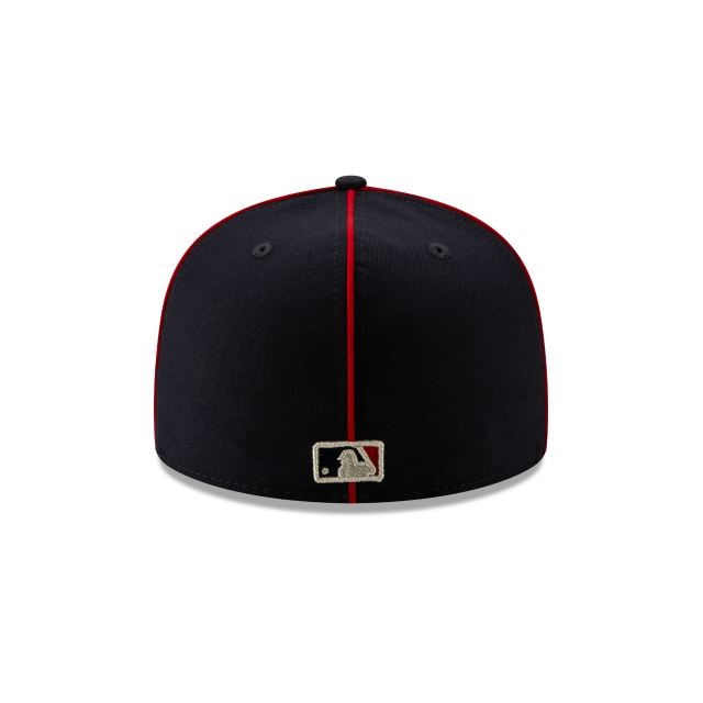 Cleveland Indians All-star Game 59fifty Fitted | Cleveland Indians Baseball Caps | New Era Cap