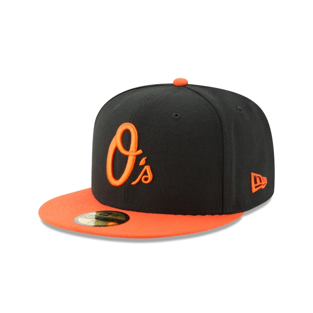 Baltimore Orioles Authentic Collection 59FIFTY Fitted | Baltimore Orioles Hats | New Era Cap