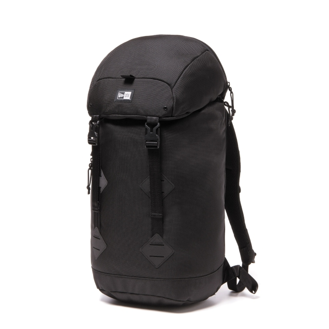 Black Rucksack Bag | New Era Cap