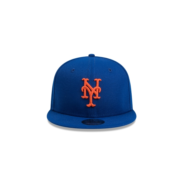 New York Mets Light Royal Youth 9FIFTY | New York Mets Hats | New Era Cap