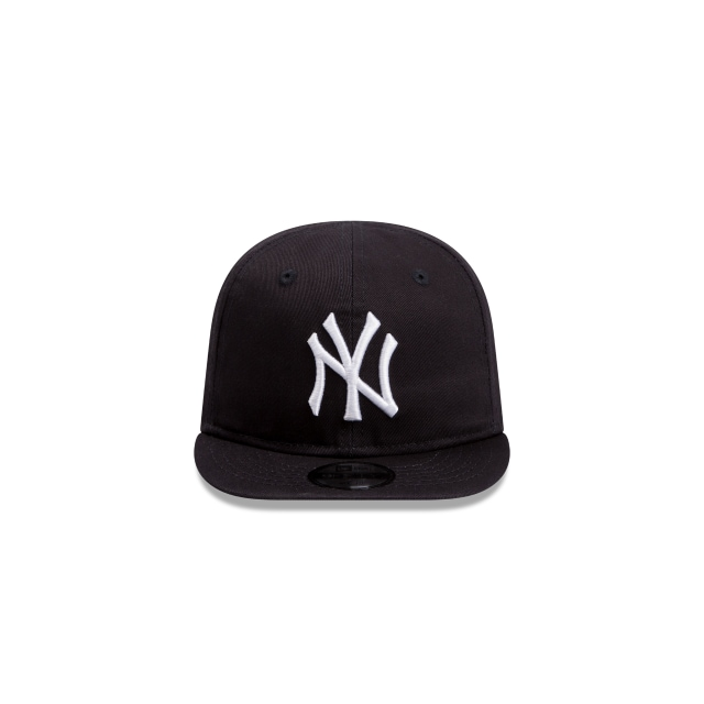 New York Yankees Original Team Colour My 1st 9fifty | New York Yankees Baseball Caps | New Era Cap