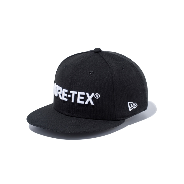 Gore-tex Black White 9fifty Snapback | New Era Cap
