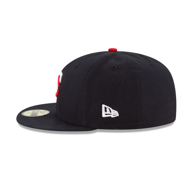 Minnesota Twins Authentic Collection 59fifty Fitted | Minnesota Twins Baseball Caps | New Era Cap