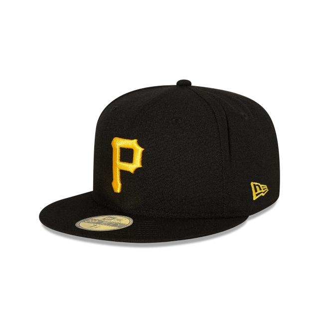 Pittsburgh Pirates Authentic Collection 59fifty Fitted | New Era Cap