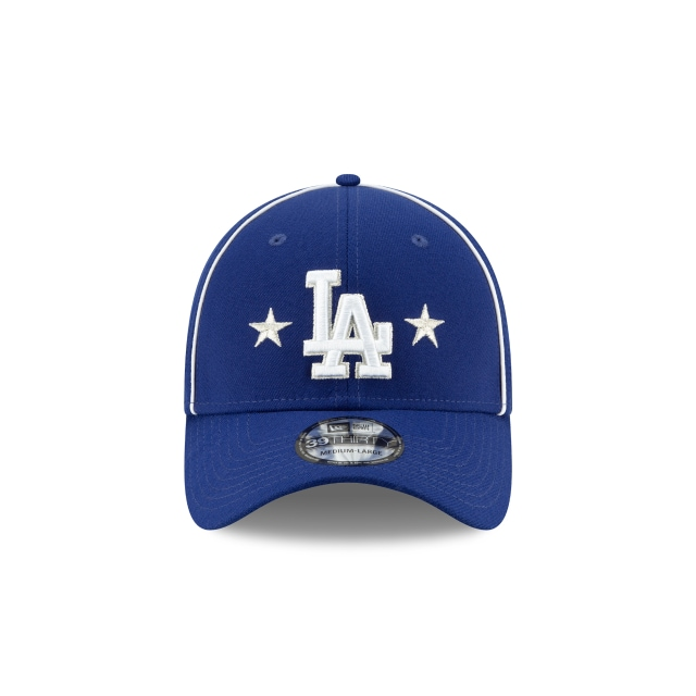 Los Angeles Dodgers All-star Game 39thirty | Los Angeles Dodgers Baseball Caps | New Era Cap