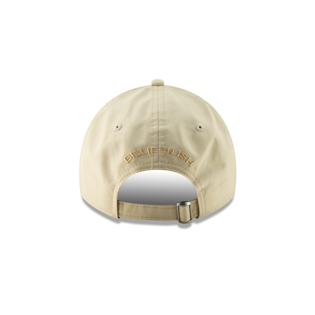 Billie Eilish Seashell 9TWENTY | Billie Eilish X New Era Hats | New Era Cap