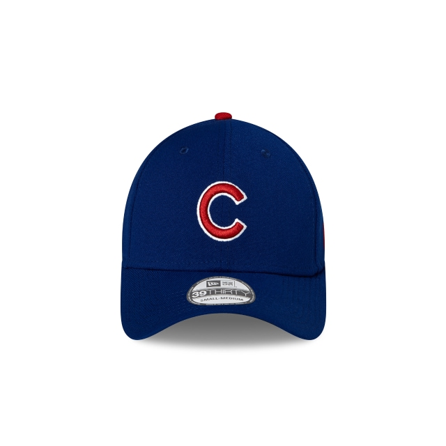 Chicago Cubs Classic 39THIRTY | Chicago Cubs Hats | New Era Cap