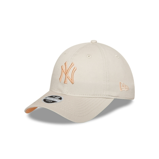 New York Yankees Stone Womens 9twenty | New Era Cap